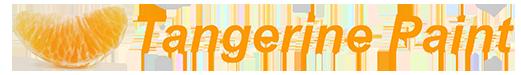 Tangerine Paint