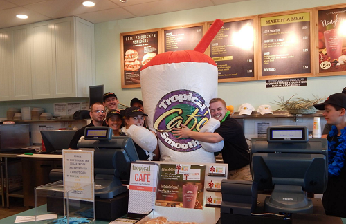 tropical smoothie 4